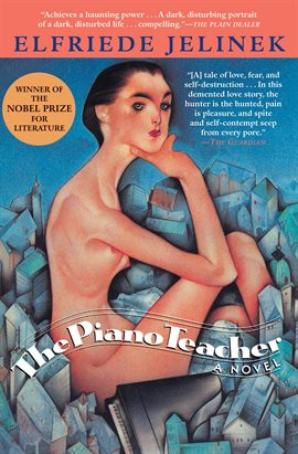 Cover image for The Piano Teacher