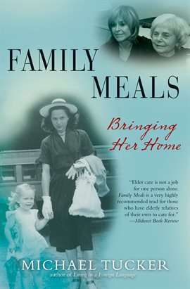 Cover image for Family Meals