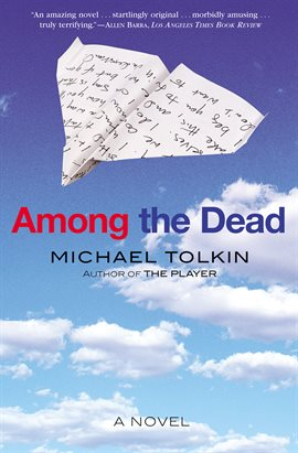 Cover image for Among the Dead