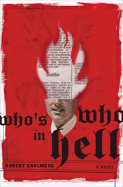 Who's who in hell cover image