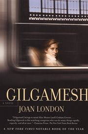 Gilgamesh : a novel cover image