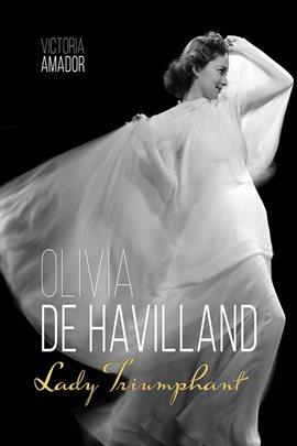 Cover image for Olivia de Havilland