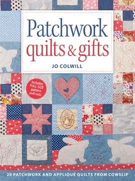 Cover image for Patchwork Quilts & Gifts