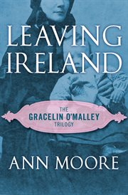 Leaving Ireland cover image
