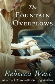 The fountain overflows cover image
