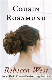 Cousin Rosamund cover image