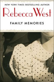 Family memories: an autobiographical journey cover image