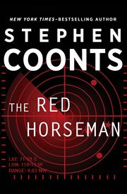 The red horseman cover image