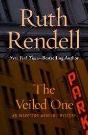 The veiled one cover image