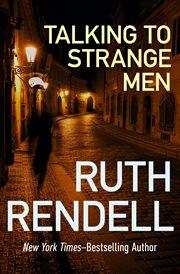 Talking to strange men cover image