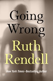 Going wrong cover image