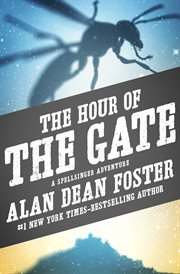 The hour of the gate cover image