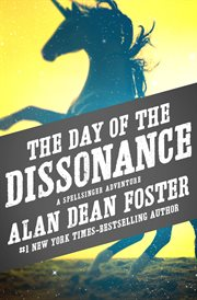 The day of the dissonance cover image