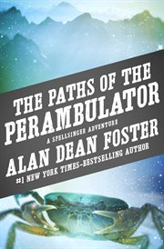 The paths of the Perambulator cover image