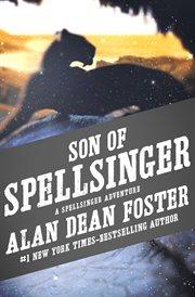 Son of spellsinger cover image