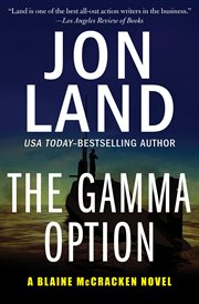 The gamma option cover image