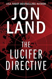 The Lucifer directive cover image