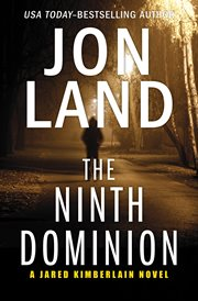 The ninth dominion cover image