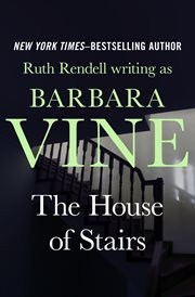 The house of stairs cover image