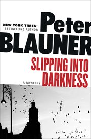 Slipping into darkness a novel cover image