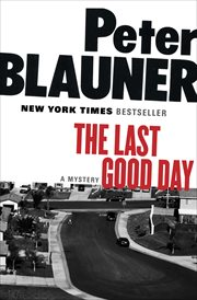 The last good day cover image