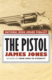 The pistol cover image