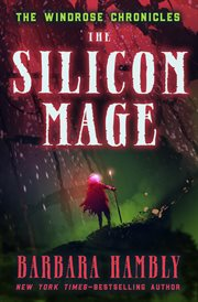 The silicon mage cover image