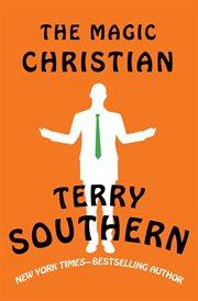 The magic christian cover image