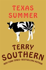 Texas summer a novel cover image