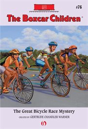 The Great Bicycle Race Mystery