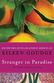 Stranger in paradise cover image