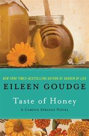 Taste of honey cover image