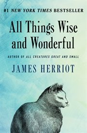 All things wise and wonderful cover image