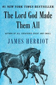 The Lord God made them all cover image