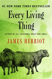 Every living thing cover image