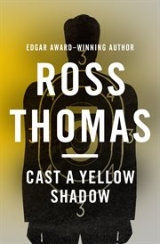 Cast a yellow shadow cover image