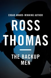 The backup men cover image