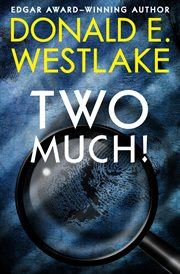 Two much! cover image