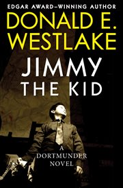 Jimmy the kid cover image