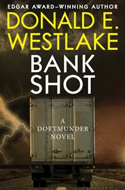 The bank shot cover image