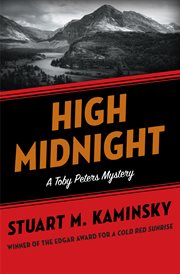 High midnight cover image