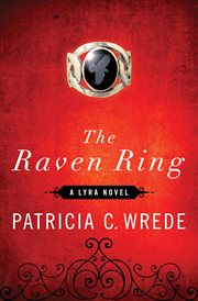 The raven ring a Lyra novel cover image