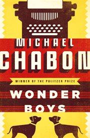 Wonder boys a novel cover image