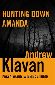 Hunting down Amanda a novel cover image