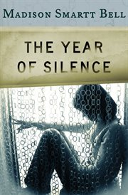 The year of silence cover image