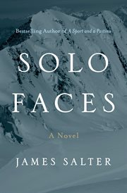 Solo faces cover image