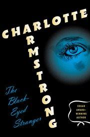 The black-eyed stranger cover image