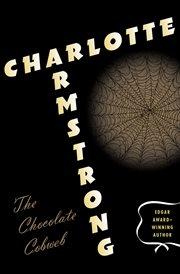 The chocolate cobweb cover image