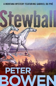 Stewball cover image