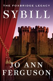 Sybill cover image
